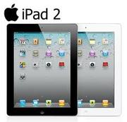 Apple IPAD 2 64GB Wi-Fi + 3G в таблетке на $480USD
